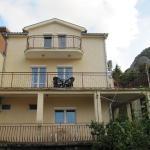 Apartment Savo, Kotor
