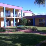酒店图片: Nautilus Apartments Merimbula, 梅林布拉