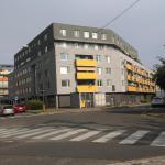 Terrace Room Rental, Bratislava