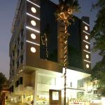 Orbett Hotel, Pune