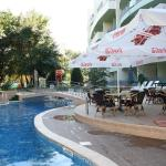 Hotel Perunika,  Golden Sands