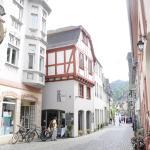Ferienwohnungen Café Haus Stiehl, Bacharach