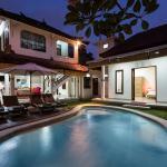 Villa Bima Seminyak Bali,  Seminyak