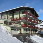 Pension Hasenfluh,  Lech am Arlberg