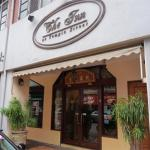 The Inn at Temple Street, Singapore