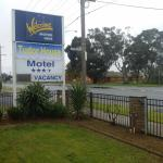Hotel Pictures: Tudor House Motel, Shepparton