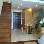 Thumb Plaza Apartel Qingdao Sunland,  Qingdao
