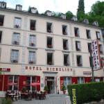 Hotel Pictures: Hôtel Richelieu, Eaux-Bonnes
