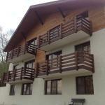 Guest House Na Vasilkovom, Adler