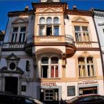 Downtown Backpacker's Hostel, Bratislava