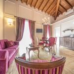 Lady Capulet Apartments, Verona