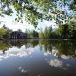 Hotel Pictures: Holidaystars Loviisa, Strömfors
