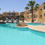 Sirena Sunrise, Apartment 4,  Paphos City