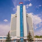 Belarus Hotel, Minsk