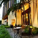 De Chai The Colonial Hotel,  Chiang Mai