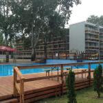 Party Beach Youth Hostel, Siófok