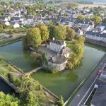 Hotel Pictures: Les Douves, Onzain