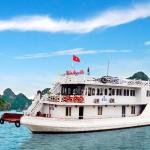 Bien Ngoc 06 Cruise,  Ha Long