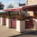 Hotel Pictures: Sarl Macarena, Pouillenay