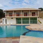 Hotel Pictures: Hotel Fazenda da Chácara, Santana dos Montes