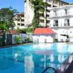 Peradeniya Rest House, Kandy
