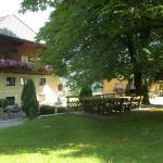 Hotellikuvia: Ferienwohnungen Jodlbauerhof, Weyregg