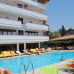 Beyaz Saray Hotel, Side
