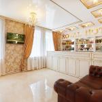 Royal Hotel, Tomsk