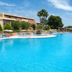 Hotel Pictures: Grupotel Playa Club, Son Xoriguer
