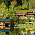 Seehotel Enzian, Weissensee