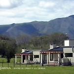 酒店图片: Cabañas Paqarina, Tafí del Valle