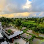 Puri Padma Hotel, Ubud