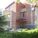 Private Residence Villa, Yerevan
