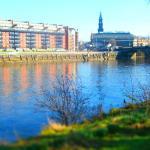 My Glasgow Apartment,  Glasgow