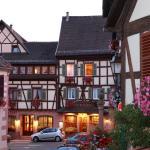 Hotel Pictures: Hotel Restaurant A la Vignette, Saint-Hippolyte