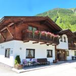 Haus Alpengruß & Seespitz,  Längenfeld