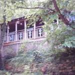 Gardener's Cottage, Eureka Springs