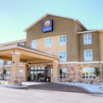 Comfort Inn & Suites Artesia, Artesia