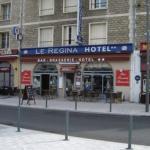 Hotel Pictures: Hôtel Le Regina, Poitiers