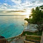 East Coast White Sand Resort, Anda