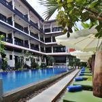 Khmer Mansion Boutique Hotel, Siem Reap