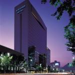 Koreana Hotel,  Seoul