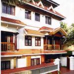 Hotel White Rose, Cochin