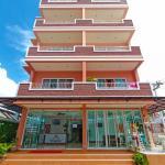 Phusita House 3, Patong Beach