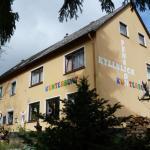 Hotel Pictures: Gästehaus Kunterbunt, Meerfeld