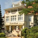 Park Hotel, Timmendorfer Strand