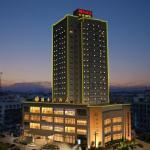 Yiwu Yi He Hotel,  Yiwu