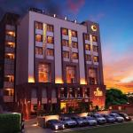 Hotel Vrisa, Jaipur