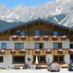 Zdjęcia hotelu: Blasbichlerhof, Ramsau am Dachstein