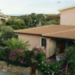 Casa In Sardegna,  Monte Petrosu